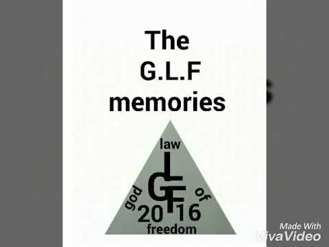 God Law of Freedom