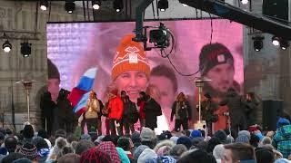 Anastasia Kuzminová Banská Bystrica 1.3.2018