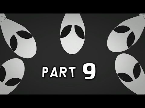 South Park Stick of Truth Gameplay Walkthrough Part 9 - Alien Abduction
