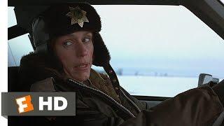 Fargo (1996) - Officer Lou's Police Work Scene (8/12) | Movieclips