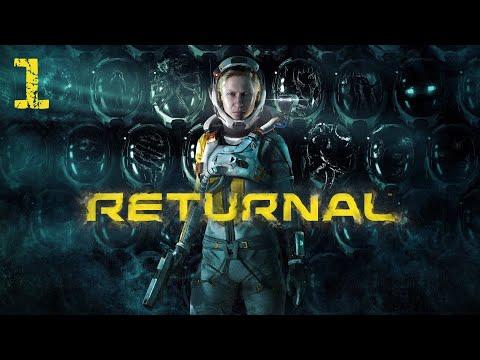 EL INICIO ES EL FINAL - Returnal - Directo 1