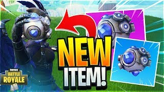 FORTNITE NEW SHOCKWAVE GRENADE UPDATE COUNTDOWN + GAMEPLAY! (FORTNITE NEW UPDATE)