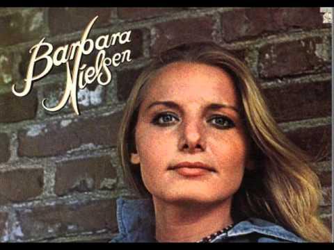 Barbara Nielssen - In het stamcafeetje