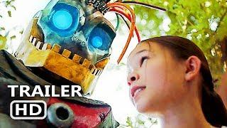 MAIL ORDER MONSTER Trailer (2018) Sci-Fi Movie