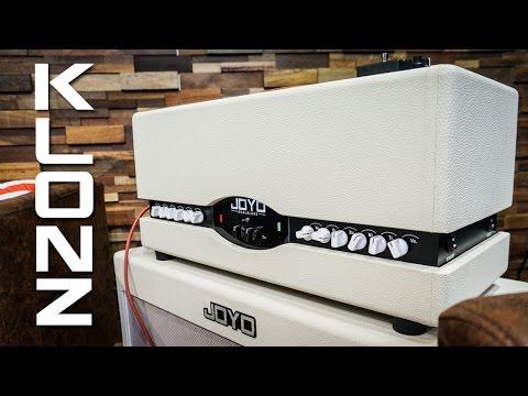 Introducing: The Joyo KLONZ amp - The world's first Multipath Amplifier