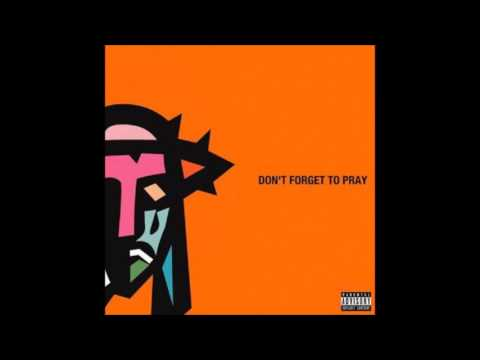AKA & Anatii - Don't Forget To Pray(Instrumental)[by @Wizdomination]