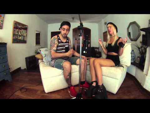 Lil Wayne - She Will feat Drake (Cover by Pupé di Pinto & Paul Snow)