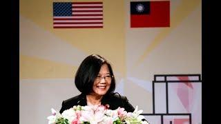 VOA连线(钟辰芳):五角大楼报告:中国对台威胁与日俱增,美须助台应对