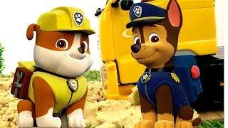 Carritos para niños - Juguetes de Patrulla Canina - Carros para niños - Carritos en TV para niños