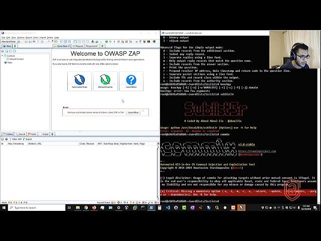 Docker For Pentesting On Windows [Cybersecurity]