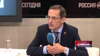 Михаил Мягков: