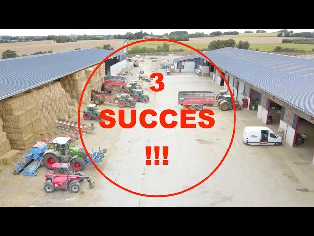 L'histoire de 3 succès ! Best-of PowerBoost