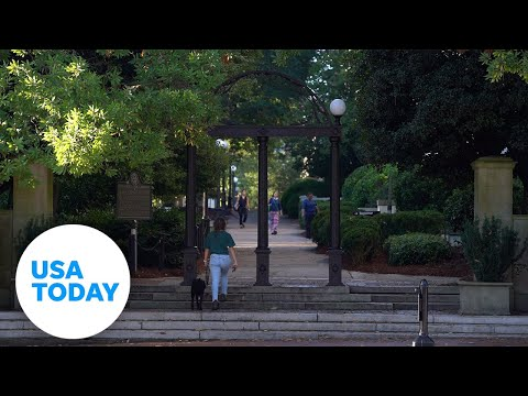Seven days of 1961: Integration of the University of Georgia | USA TODAY