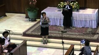 Joy Tobing - Ai Hodo Tuhan