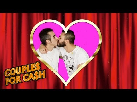 Shawn Morales & Robert - Couple$ for Ca$h