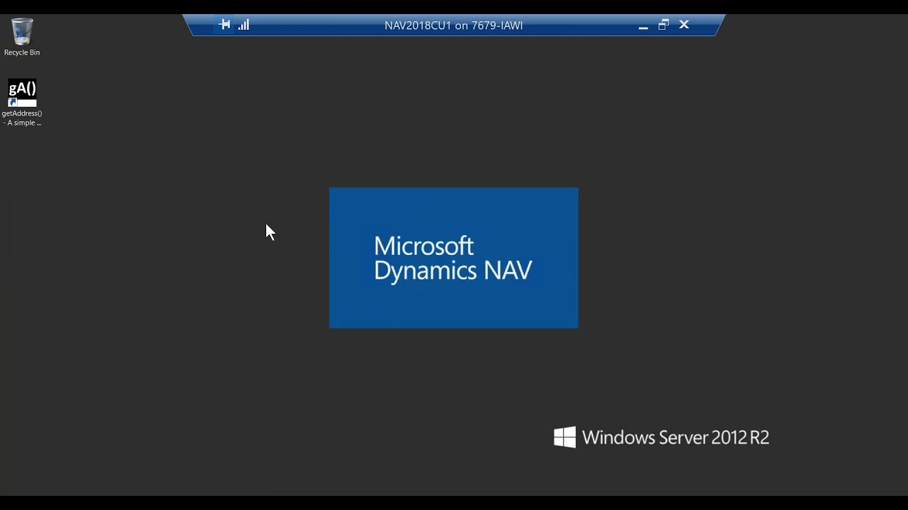 What's new in Microsoft NAV 2018? | Technology Services Group