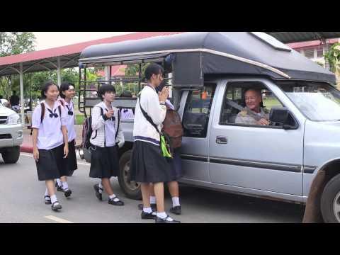 เพลง ครูสมศรี ทัดเทียม โรงเรียนมัธยมเทศบาล 6 นครอุดรธานี