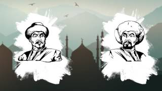 История Кыргызстана: 9 серия - Кыргызы и Кокандское Ханство (Первые Контакты с Россией)