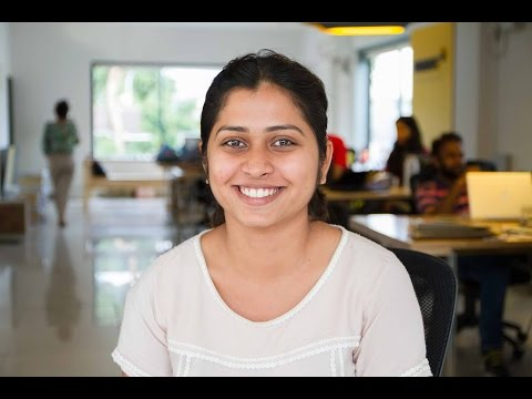 Meet Namita - Business Development Manager, Momoe On Super