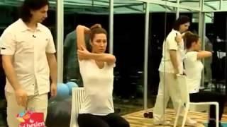 Kol İnceltme EgzersizleriKol Sarkmaları İçin Sıkılaştırma Yağ Eritme Hareketleri.mp4