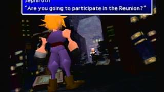 Final Fantasy VII: Abridged - Blooper Reel 4