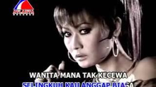ARJUNANYA BUAYA   INUL DARATISTA karaoke