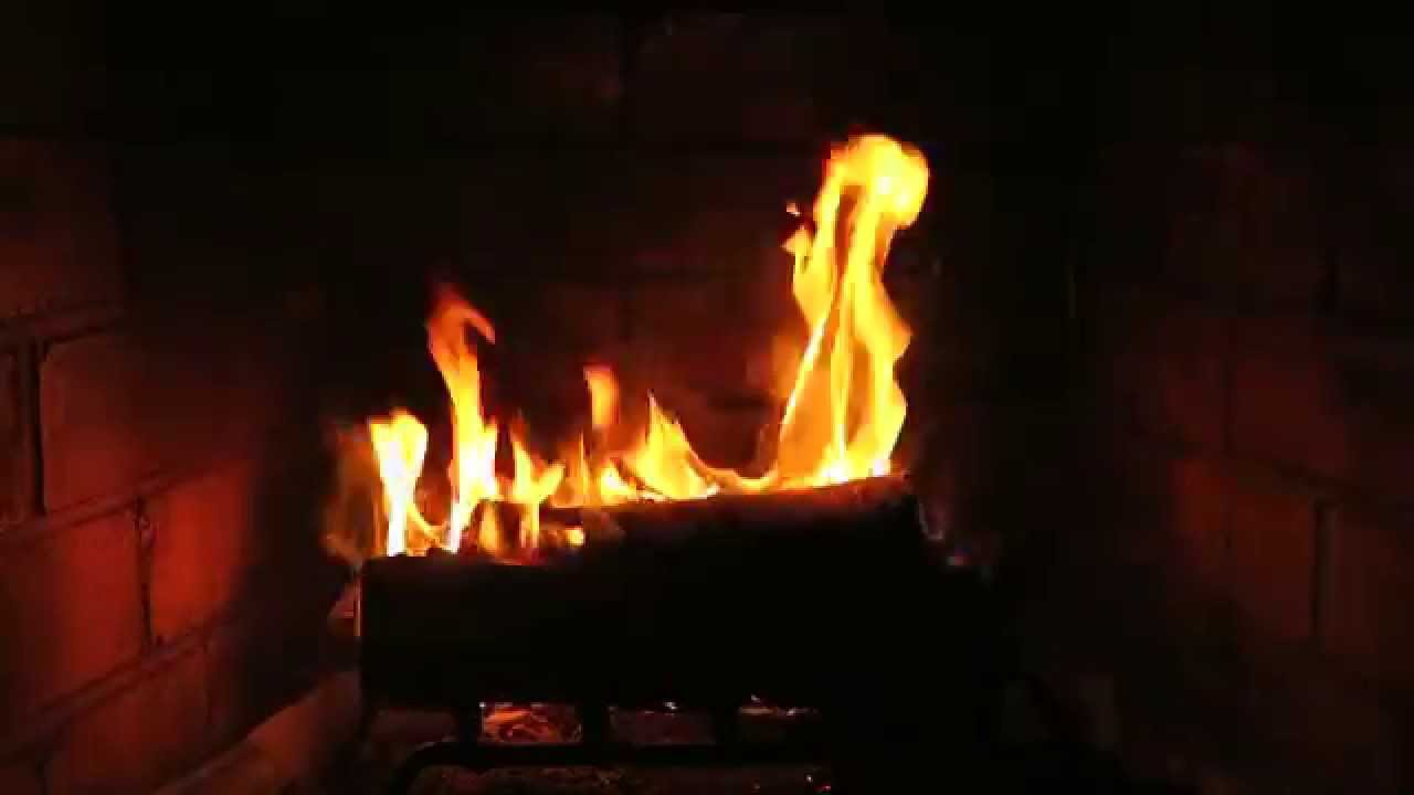 Yule Log Christmas Music Fireplace Indie Rock Pop Funk Blues Folk ...