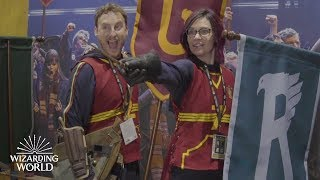 The Best Wizarding World Costumes at San Diego Comic Con