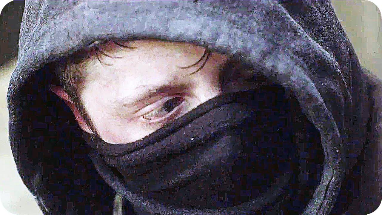 The Survivalist Trailer Deutsch