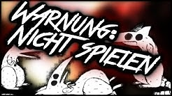 WARNUNG: NICHT Spielen | Let's Play 3 Blind Mice (Deutsch/German) - Indie Horror Game
