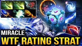 Video MIRACLE- WTF IO + DROW RAT STRAT EPIC LUL ENDING Dota 2 download MP3, 3GP, MP4, WEBM, AVI, FLV Juni 2018