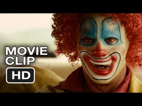 Get The Gringo Movie   Car Chase 2012 Mel Gibson Movie HD