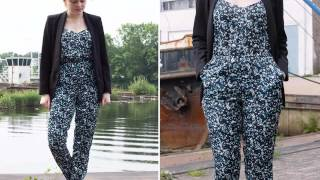 4 Jumpsuit style ideas that you never know