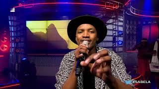@ntsikamusic - sabela [live amp performance]