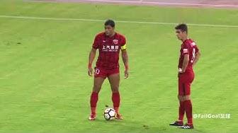 Top 10 Goals ● 2018 Chinese Super League | HD by:FailGoal.com