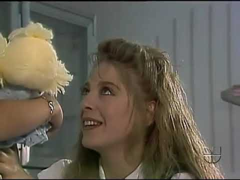 Mujer Casos De La Vida Real - El Escondite (1990)