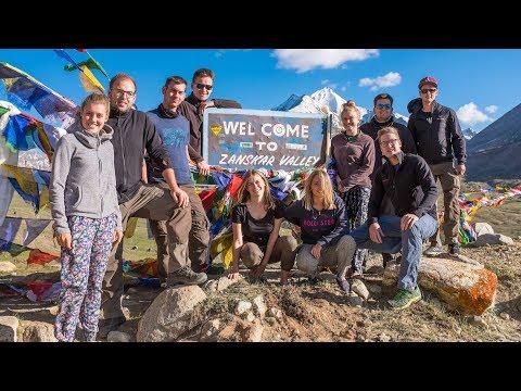 INDIA VLOG PART 2 Die Himalaya-Story