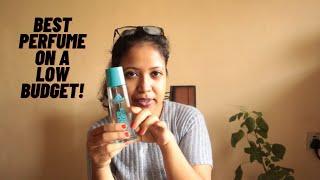 Best budget-friendly Perfume I Adidas Perfume I Perfume Review adidas
