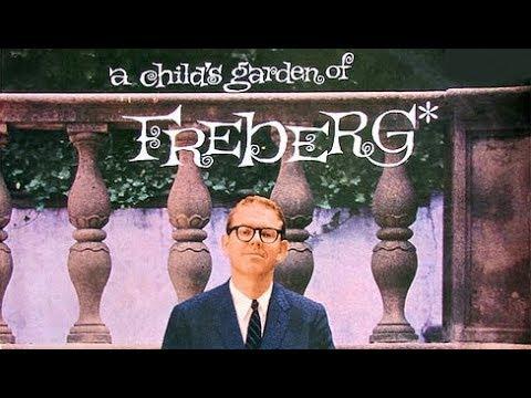"Stan Freberg - ""A Child's Garden of Freberg"" 1957 FULL MONO ALBUM"