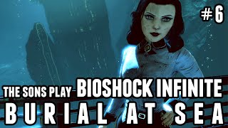 The Sons Play Burial At Sea! The Porno Store! - Part 6 - Sons Of Vidya