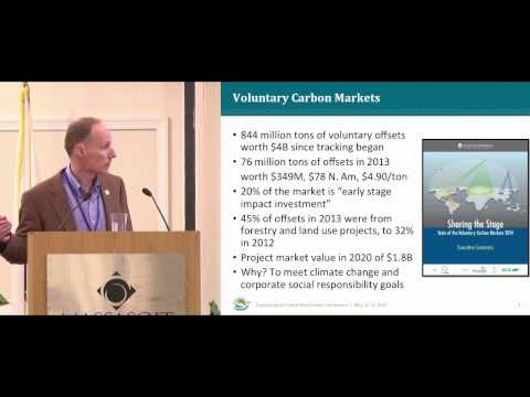 Introduction to Coastal Blue Carbon Markets and Carbon Finance