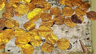 Biggest Treasure Trove Discoveries