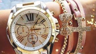 Модные Женские Наручные ЧАСЫ - 2018 / Fashionable Women's Wrist Watches