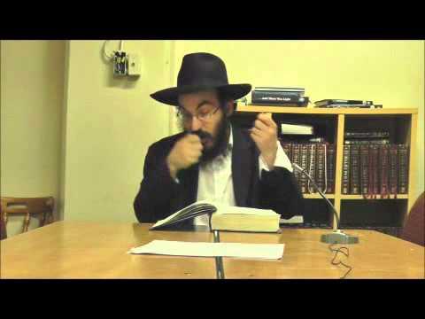 Ayin Bais 9 Rabbi Shalom Ber Cohen