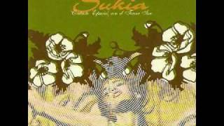 Sukia - The Dream Machine
