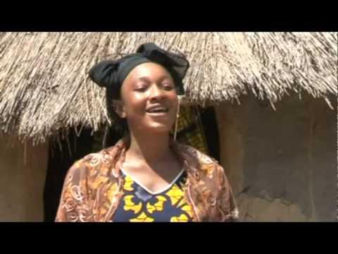 Allah Tè Djitola Nönöla - Partie 1 - Film guinéen (version Malenké)