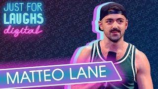 Matteo Lane - Evęry Disney Character Is Gay