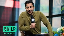 """Manish Dayal On Fox's """"The Resident"""""""
