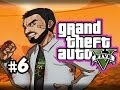 ACTION MOVIE, SUPER COP - Grand Theft Auto 5 ONLINE w/ Nova, ...
