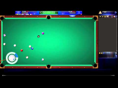 BO7A - straight pool [HD]